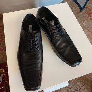 Steve Madden Leather Dress Shoes